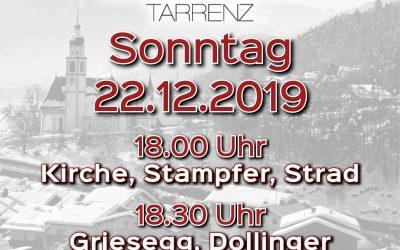Adventspiel 22.12.2019