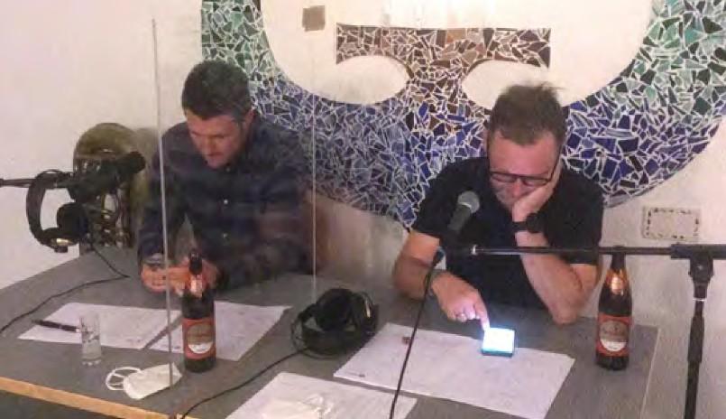 Bericht Neujahrsradio – Hitte Hatte